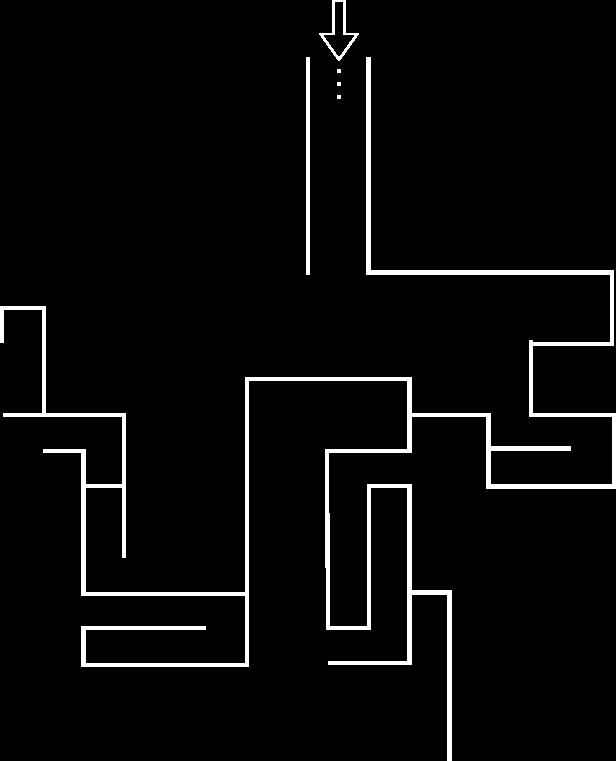 Top Maze