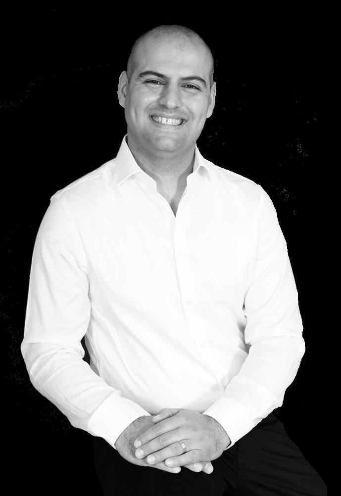 עורך דין לפשיטת רגל אביתר כהן